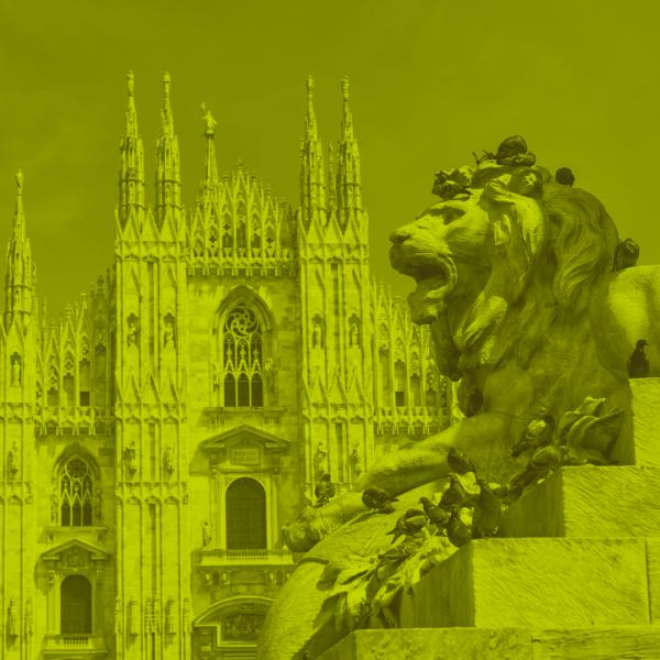 Via Solferino, 4020121 Milano Tel. 02/5418431